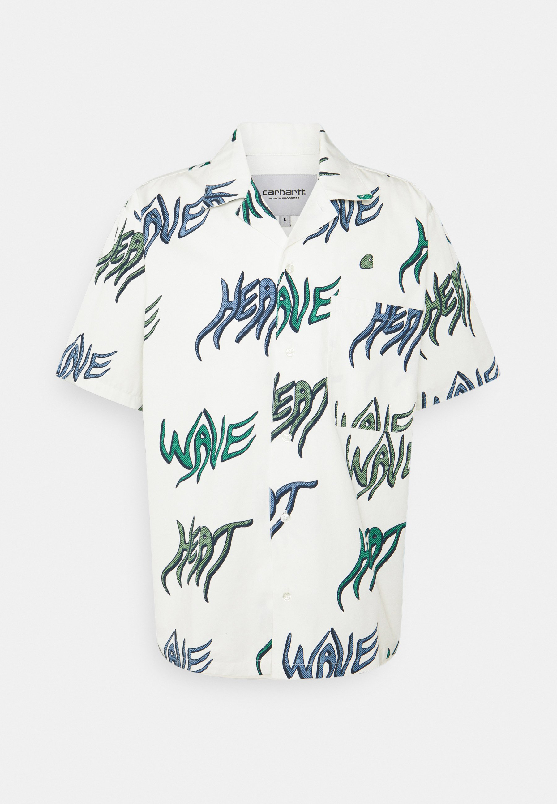 Homme HEAT WAVE - Chemise