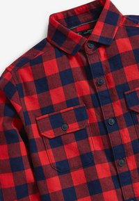Next - Shirt - red - 1