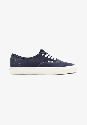 UA AUTHENTIC - Stringate sportive - prsnnghtsnwwht