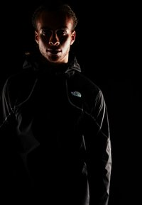 The North Face - M FLIGHT FUTURELIGHT JACKET - Giacca hard shell - black - 6