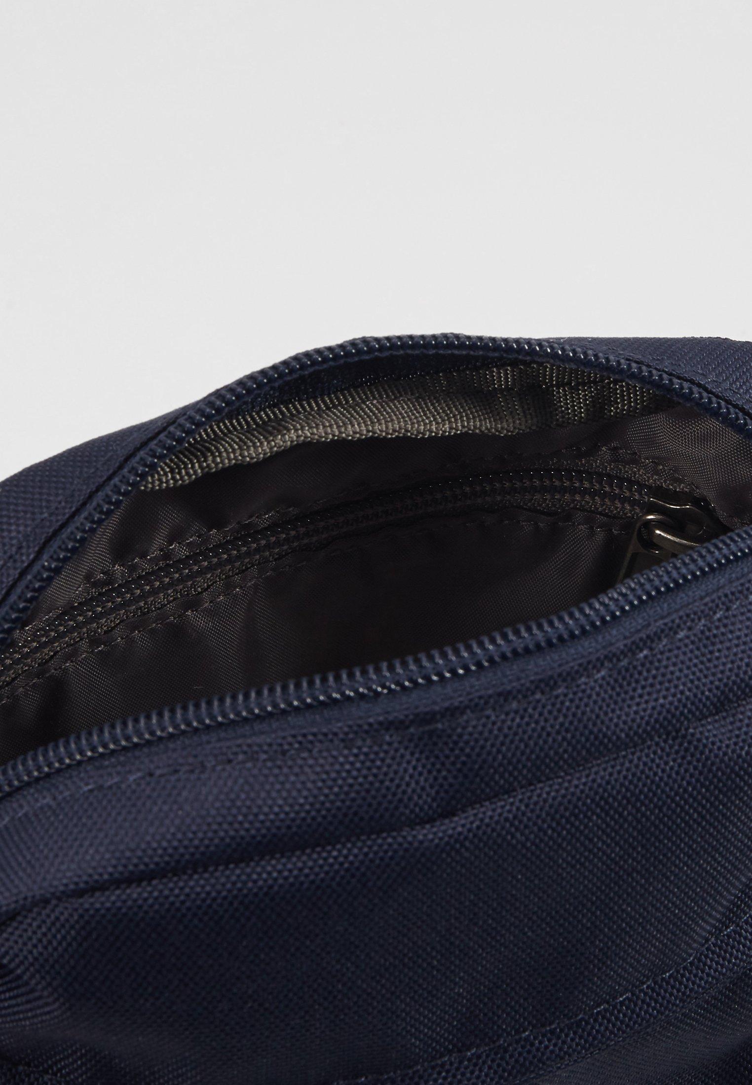 Men MINI CROSSBODY SOLID BATWING - Across body bag