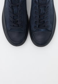 ECCO - SOFT 7 - Sneakersy niskie - blue - 5