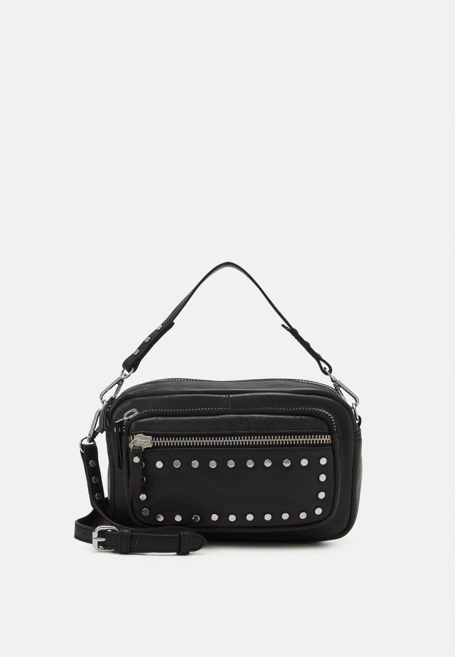 BAG - Sac bandoulière - black