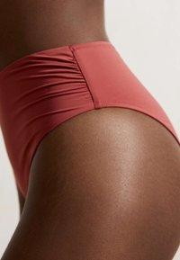OYSHO - Bikinibroekje - pink - 3