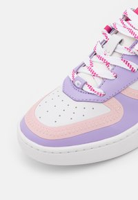 Coach - CITYSOLE COURT - Trainers - optic white/lilac - 6