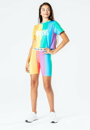 RAINBOW - Shorts - multicolour