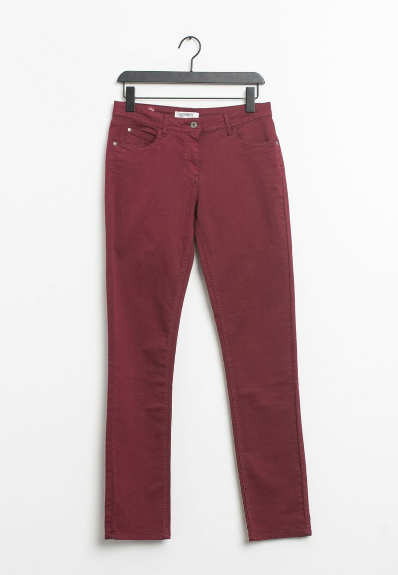 Million X - Trousers - red