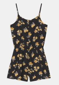 Abercrombie & Fitch - Tuta jumpsuit - black - 0