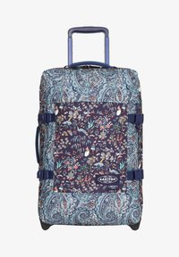 Eastpak - TRANVERZ S - Wheeled suitcase - liberty dark - 1