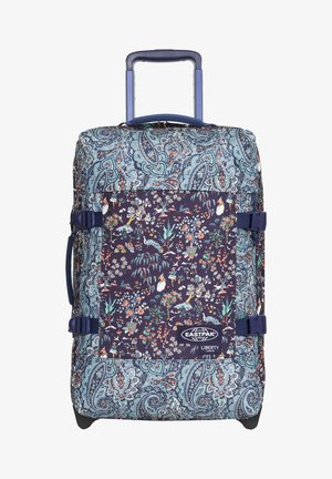 TRANVERZ S - Wheeled suitcase - liberty dark
