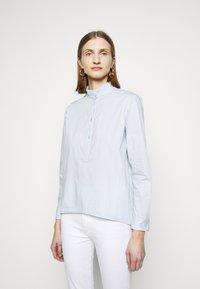 MAX&Co. - RISATA - Blůza - light blue - 0