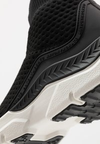 Antony Morato - CREED - Sneakers alte - black - 5