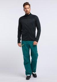 PYUA - PRIDE - Training jacket - black - 1