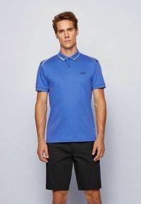 BOSS - PAULE 1 - Polo shirt - blue - 0