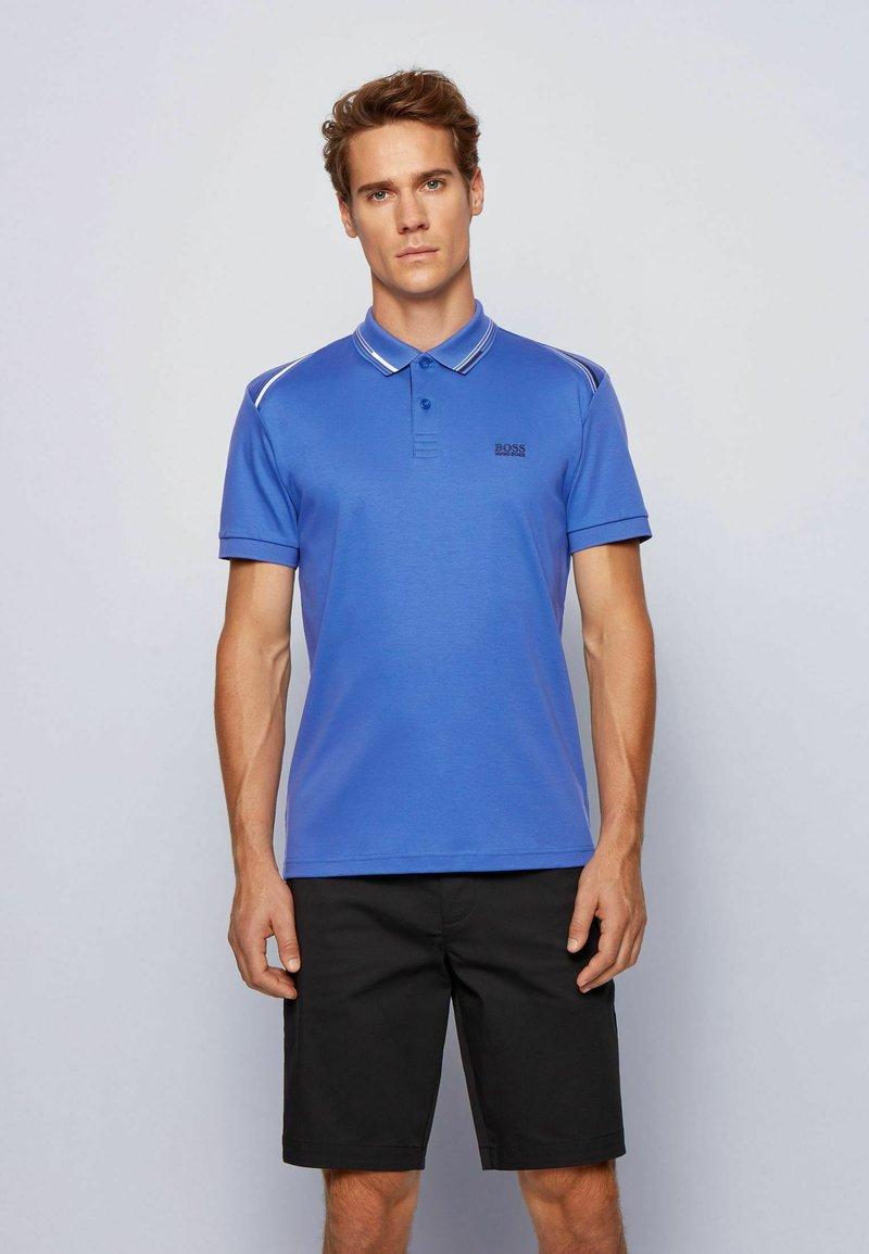 BOSS - PAULE 1 - Polo shirt - blue
