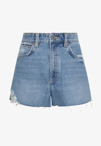 Abrand Jeans - HIGH RELAXED - Jeansshorts - miss jane - 4
