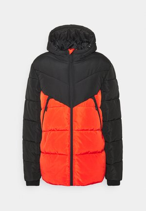 OUTERWEAR - Winter jacket - flame scarlet