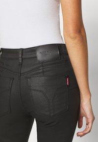 Miss Sixty - BETTIE - Trousers - black - 4