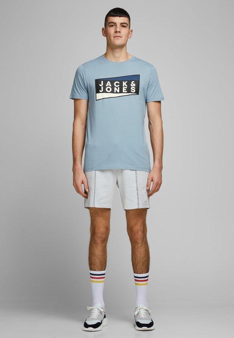 Men JCOSHAUN  - Print T-shirt