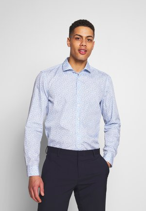 OLYMP LEVEL 5 BODY FIT  - Formal shirt - bleu