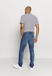 Tommy Jeans - SCANTON - Slim fit jeans - blue denim - 2
