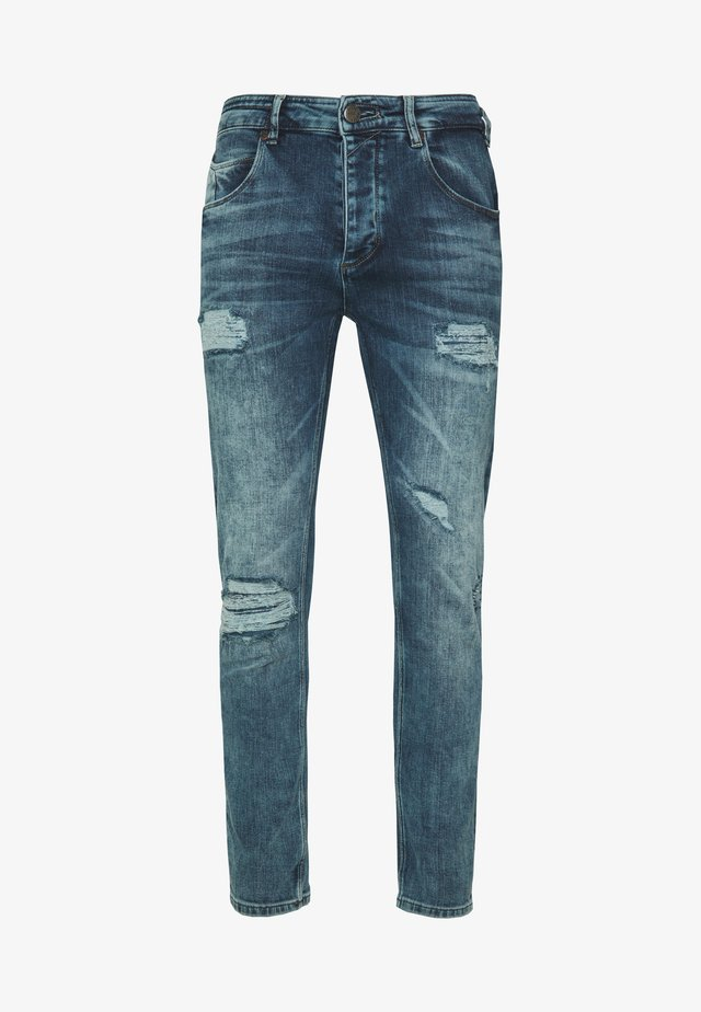 REY - Tapered-Farkut - moon washed