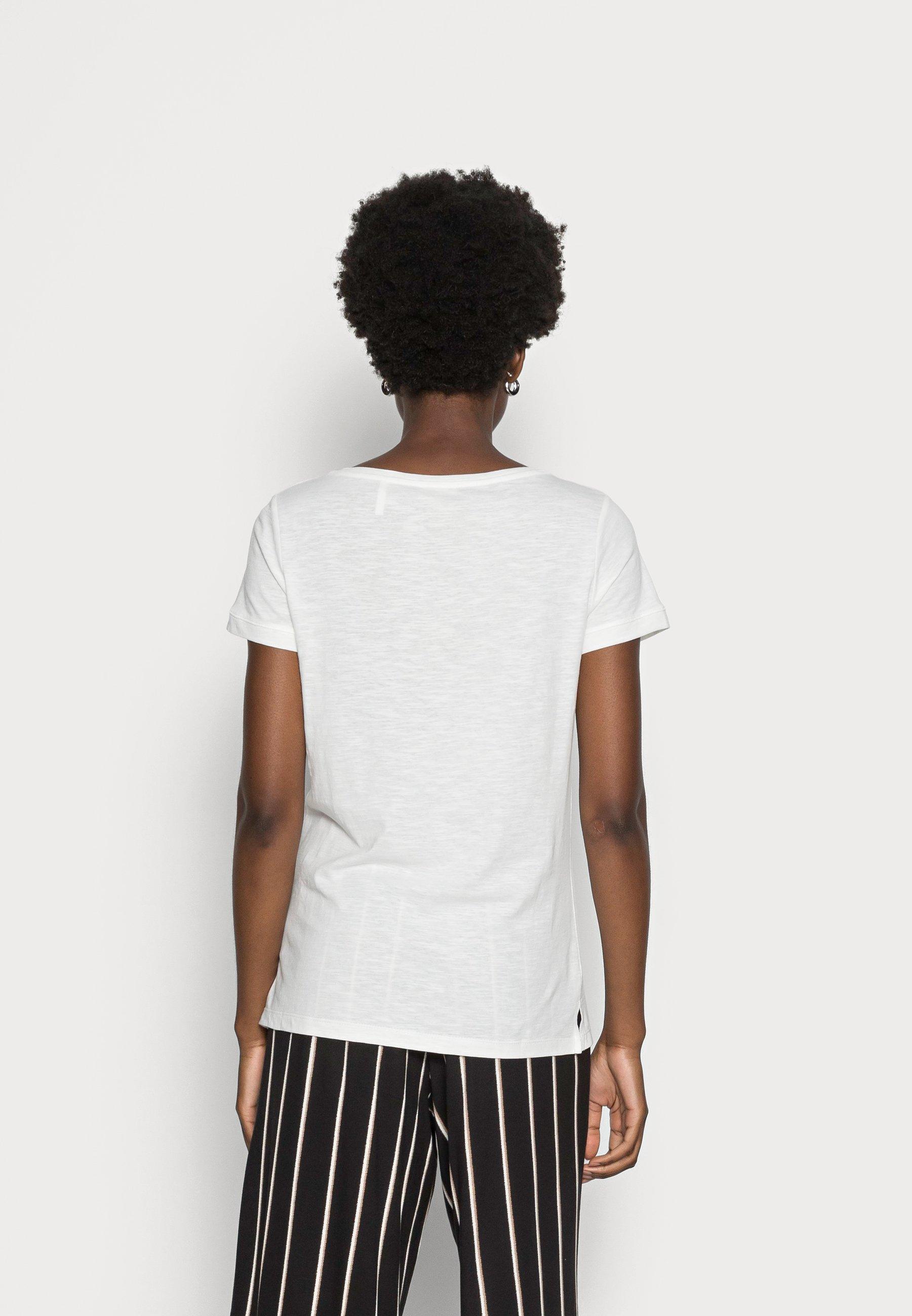 Damen T-Shirt basic