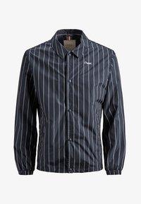 Jack & Jones - Light jacket - dark blue - 5