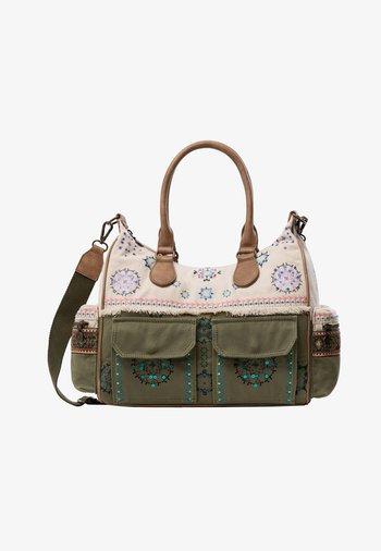 BOLS MILIBELLINI LONDON - Handbag - green