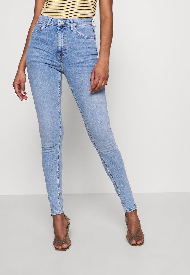 JAMIE MYKONOS POCKET - Jeans Skinny Fit - blue