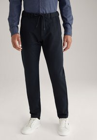 JOOP! Jeans - MAXTON3-W - Trousers - navy - 0