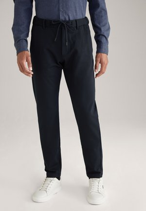 MAXTON3-W - Trousers - navy
