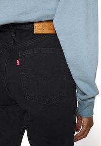 Levi's® - 70S HIGH STRAIGHT - Jeans straight leg - trainwreck - 3