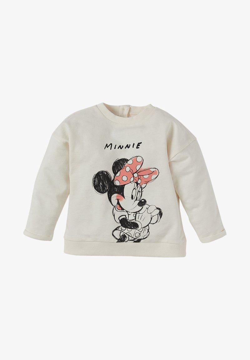 DeFacto - MICKEY & MINNIE - Sweater - beige