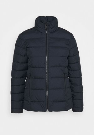 CLAVIERE WOMAN JACKET - Veste d'hiver - deep navy