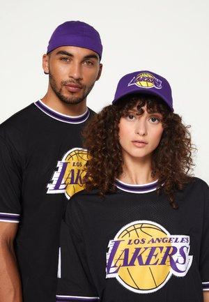 CORE NBA 39THIRTY UNISEX - Cap - purple