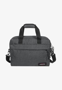 Eastpak - BARTECH CORE COLORS  - Across body bag - black denim - 2
