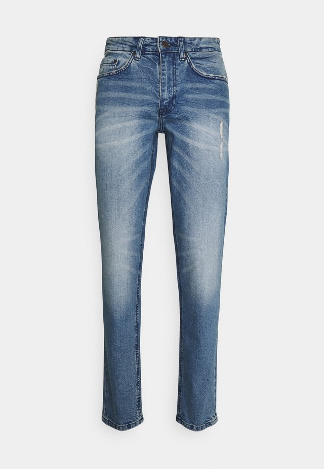CHICAGO - Jeans slim fit - perfect indigo