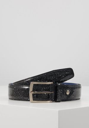 BELT CHRISTMAS SPECIAL - Pásek - black
