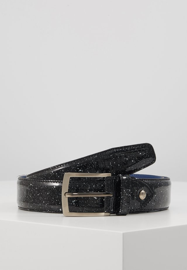 BELT CHRISTMAS SPECIAL - Ceinture - black