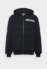 MOSCHINO - Winter jacket - black - 6