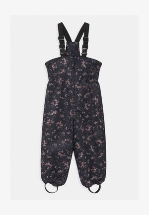 UNISEX - Snow pants - dark blue