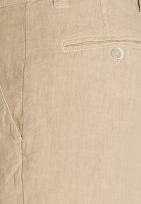 120% Lino - Shorts - cookie - 6