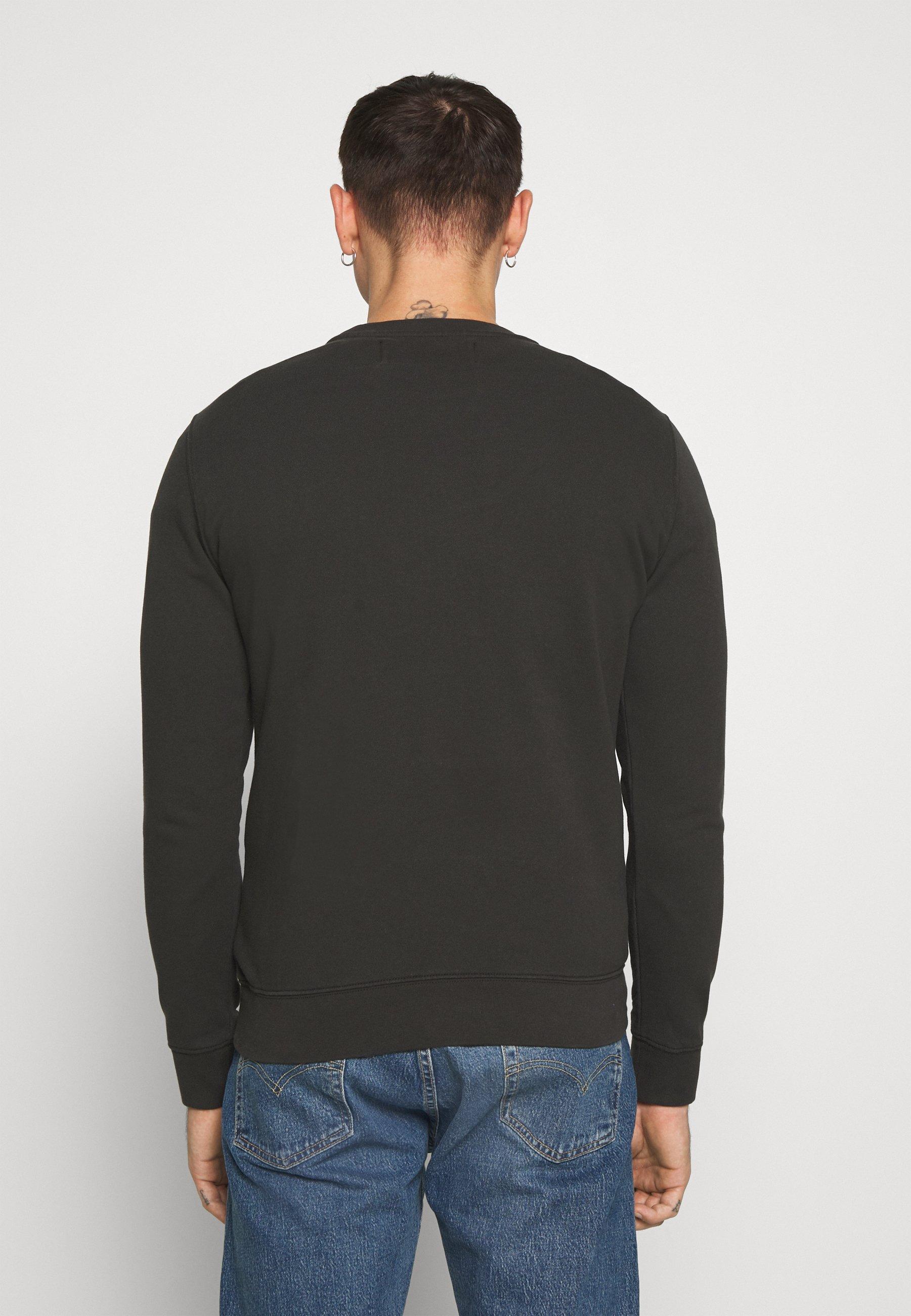 Replay Sweatshirt brown Zalando.at