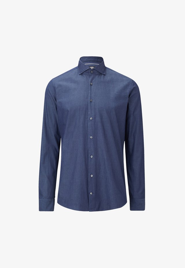 SERENO - Shirt - blau