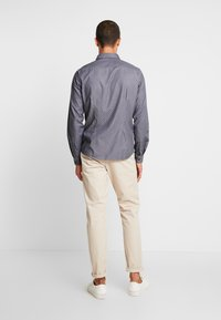 s.Oliver - SLIM FIT - Shirt - vulcano grey - 2