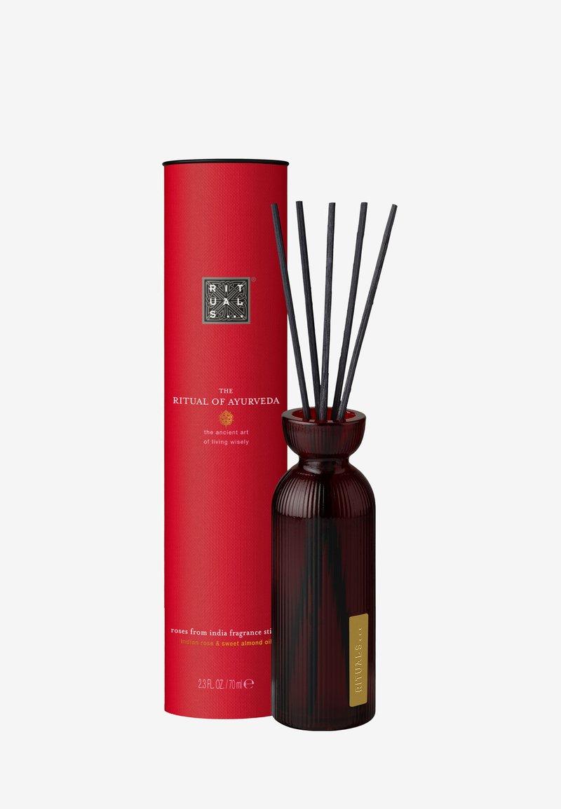 Rituals - THE RITUAL OF AYURVEDA MINI FRAGRANCE STICKS - Home fragrance - -