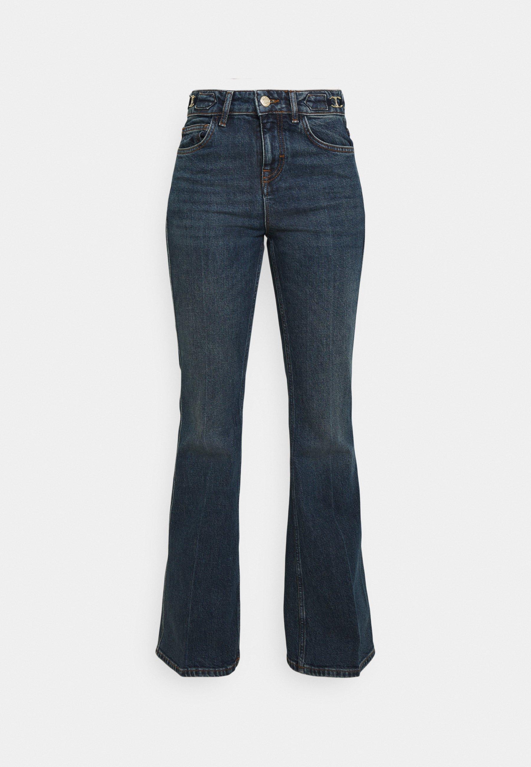 Damer PRAMIA - Jeans Slim Fit