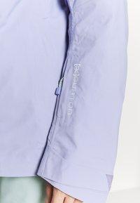 Burton - AK GORE UPSHFT - Snowboardjacke - foxglove violet - 7