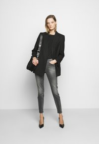 DRYKORN - NEED - Jeans Skinny Fit - grey - 1